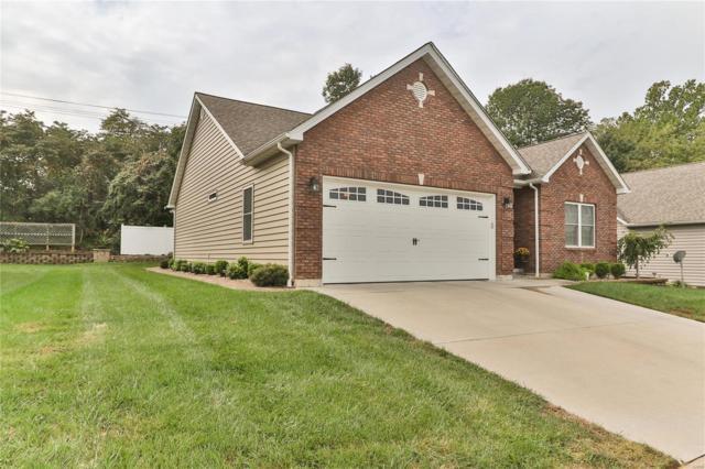 120 Walnut Ridge Drive, Farmington, MO 63640 (#18072534) :: Clarity Street Realty