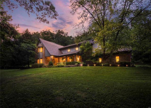 1156 Briar Patch, Ellisville, MO 63021 (#18072609) :: PalmerHouse Properties LLC