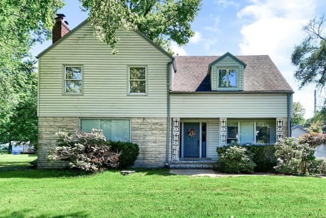 2400 Vandalia Street, Collinsville, IL 62234 (#18072612) :: Fusion Realty, LLC