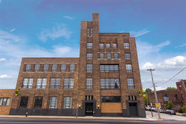 1720 Chouteau Avenue #204, St Louis, MO 63103 (#18072702) :: Kelly Hager Group | TdD Premier Real Estate