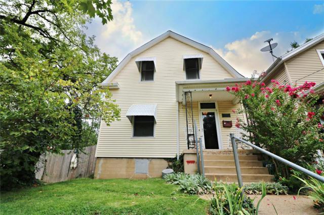 3631 Cambridge Avenue, St Louis, MO 63143 (#18072733) :: Clarity Street Realty