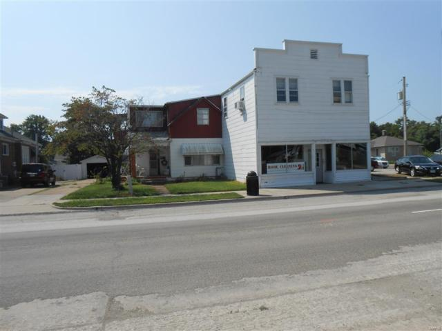 620 W Main Street, Collinsville, IL 62234 (#18072747) :: Fusion Realty, LLC