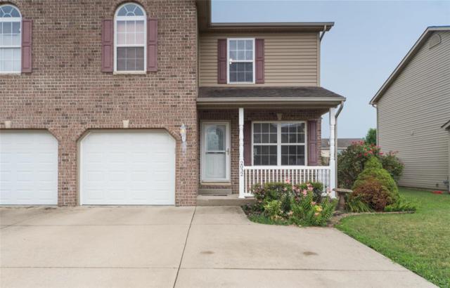 2032 Camrose Green Street, Belleville, IL 62220 (#18072778) :: PalmerHouse Properties LLC