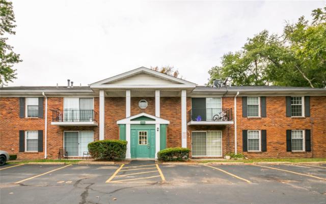 452 Chapel Ridge Drive B, Hazelwood, MO 63042 (#18072785) :: PalmerHouse Properties LLC