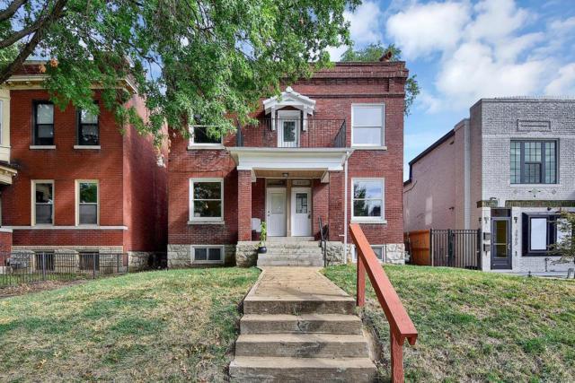 3907 Shaw, St Louis, MO 63110 (#18072812) :: PalmerHouse Properties LLC