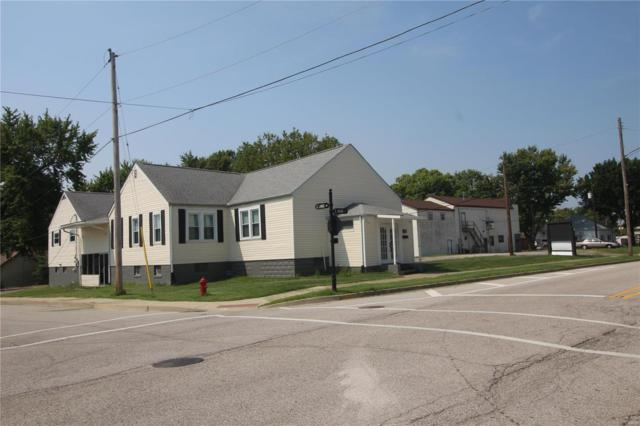 6219 E Main Street, Maryville, IL 62062 (#18072848) :: Fusion Realty, LLC