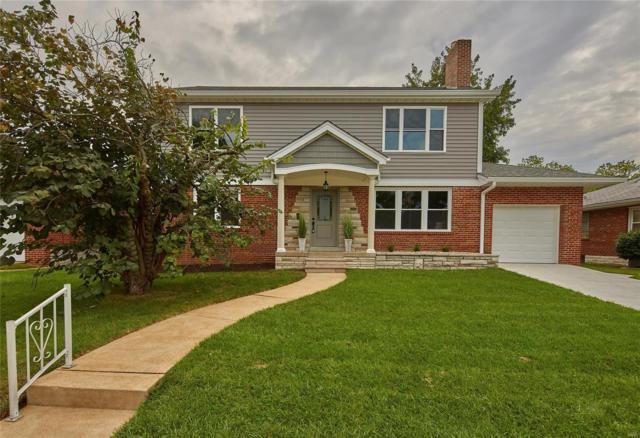 5966 Keith Place, St Louis, MO 63109 (#18072851) :: PalmerHouse Properties LLC