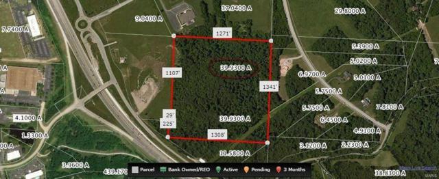 100 Wolfrum, Weldon Spring, MO 63304 (#18072874) :: Kelly Hager Group | TdD Premier Real Estate