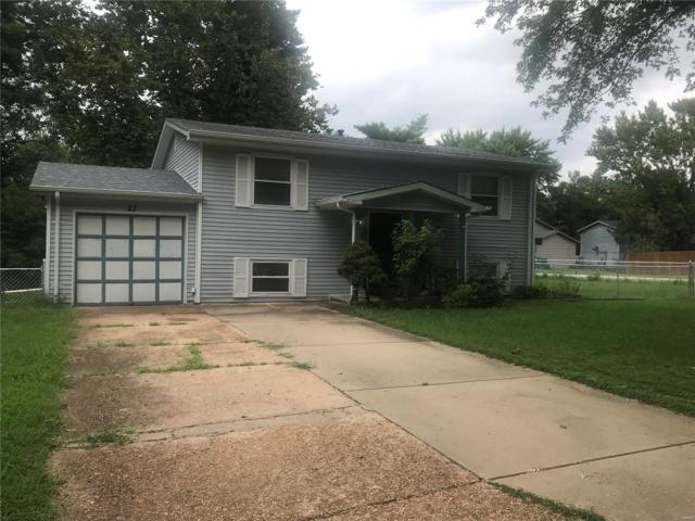 23 Fern Dr, Saint Charles, MO 63304 (#18072933) :: Holden Realty Group - RE/MAX Preferred