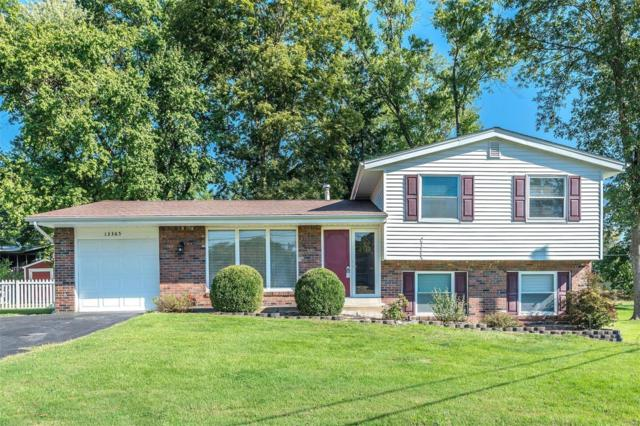 13365 Walfield Lane, Chesterfield, MO 63141 (#18072979) :: The Kathy Helbig Group