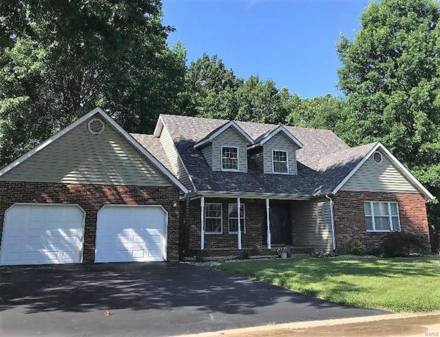 4 Sycamore, Bethalto, IL 62010 (#18072998) :: The Kathy Helbig Group