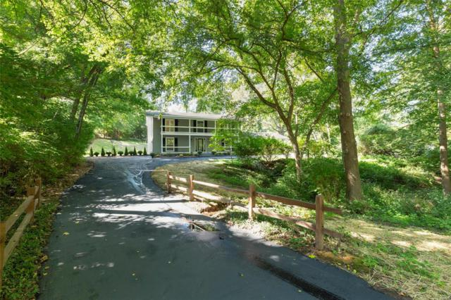 14120 Conway Road, Chesterfield, MO 63017 (#18073006) :: Kelly Hager Group | TdD Premier Real Estate