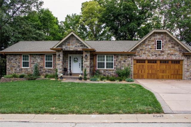 621 Woodchuck Lane, Lake St Louis, MO 63367 (#18073035) :: Barrett Realty Group
