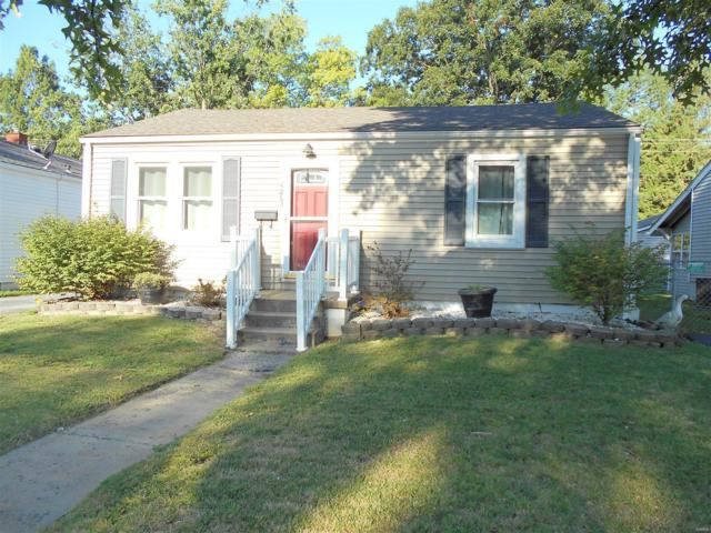4203 Maryville Road, Granite City, IL 62040 (#18073143) :: Fusion Realty, LLC