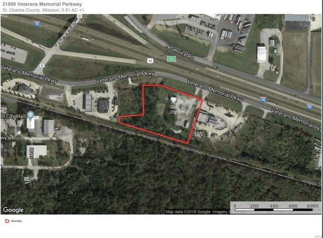 21500 Veterans Memorial Parkway, Foristell, MO 63348 (#18073170) :: Barrett Realty Group