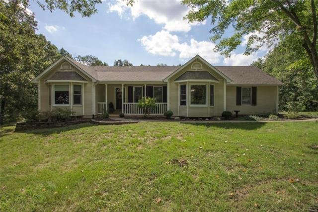 2668 Lenee Lane, Wentzville, MO 63385 (#18073181) :: Kelly Hager Group | TdD Premier Real Estate