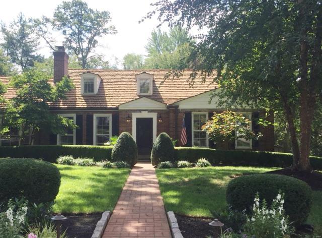 4 Wickersham Lane, St Louis, MO 63124 (#18073221) :: Kelly Hager Group   TdD Premier Real Estate
