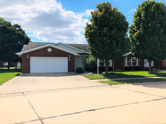 108 Freedom Lane, Jerseyville, IL 62052 (#18073230) :: RE/MAX Professional Realty