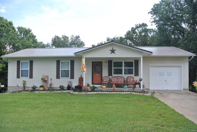 1109 Crestview Lane, Perryville, MO 63775 (#18073240) :: Clarity Street Realty