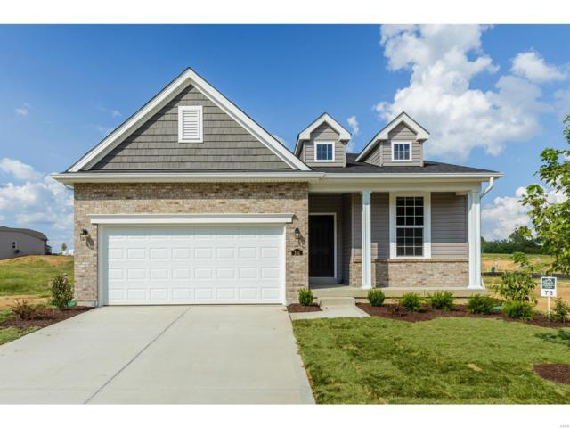 151 Noahs Mill Drive, Lake St Louis, MO 63367 (#18073290) :: Clarity Street Realty