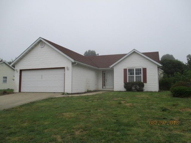 3255 Cloverridge Lane, Belleville, IL 62221 (#18073304) :: Clarity Street Realty