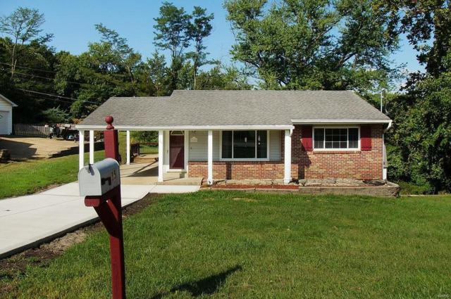 15 Guylyn Lane, Valley Park, MO 63088 (#18073305) :: PalmerHouse Properties LLC