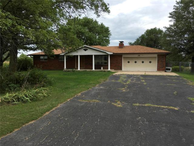 10251 State Hwy Oo Fka 97, Foristell, MO 63348 (#18073349) :: Barrett Realty Group