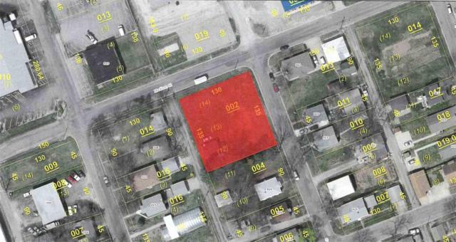 904 Cedar Street, Highland, IL 62249 (#18073379) :: Fusion Realty, LLC