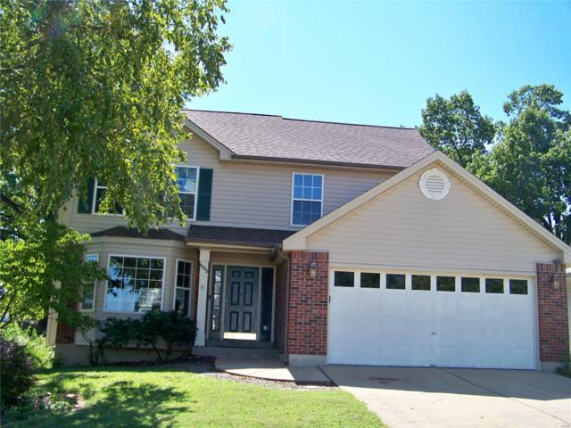 6902 Courtney Lee Court, Affton, MO 63123 (#18073457) :: Clarity Street Realty