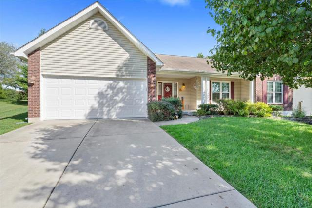 31564 Sugar Maple Court, Foristell, MO 63348 (#18073472) :: Holden Realty Group - RE/MAX Preferred