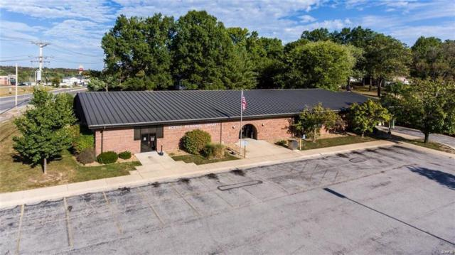 308 Hawthorne, Union, MO 63084 (#18073477) :: Clarity Street Realty