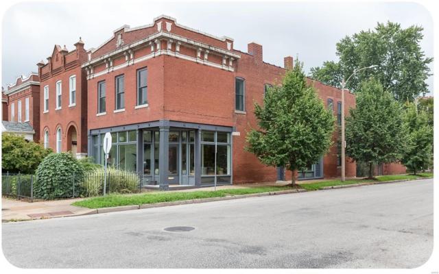 3458 Utah, St Louis, MO 63118 (#18073497) :: PalmerHouse Properties LLC