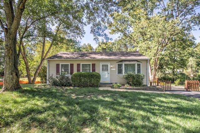 215 Hillsdale Drive, Ballwin, MO 63011 (#18073522) :: PalmerHouse Properties LLC