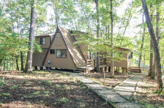 438 Foxfire Creek Drive, Innsbrook, MO 63390 (#18073600) :: St. Louis Finest Homes Realty Group