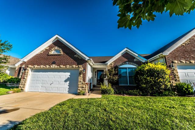 747 River Glen Drive, O'Fallon, MO 63368 (#18073651) :: Kelly Hager Group   TdD Premier Real Estate