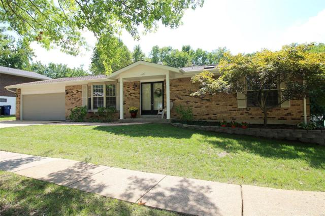 2672 Softwood Drive, Oakville, MO 63129 (#18073652) :: Clarity Street Realty