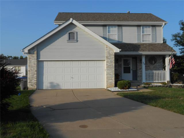 28 Mary Beth Court, O'Fallon, MO 63368 (#18073655) :: St. Louis Finest Homes Realty Group