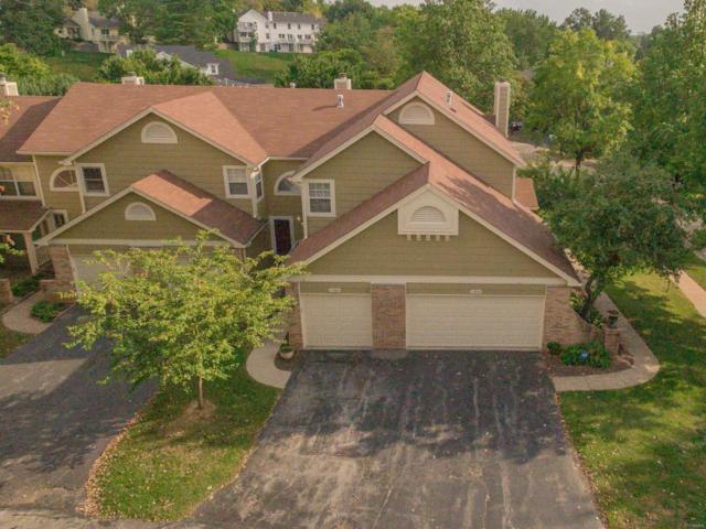 11993 Autumn Trace Court, Maryland Heights, MO 63043 (#18073681) :: RE/MAX Vision