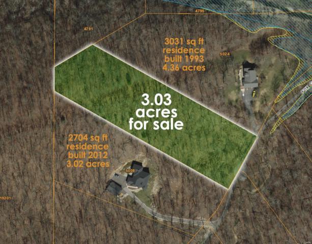 5016 Fox Creek Crossing Drive, Wildwood, MO 63069 (#18073682) :: RE/MAX Professional Realty