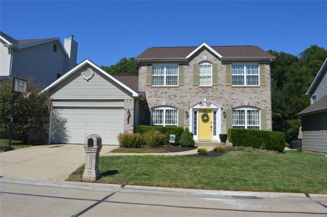739 Shadow Pine Drive, Fenton, MO 63026 (#18073808) :: PalmerHouse Properties LLC