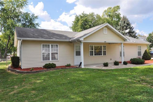 1809 Oak Tree Street, Saint Peters, MO 63376 (#18073830) :: The Kathy Helbig Group