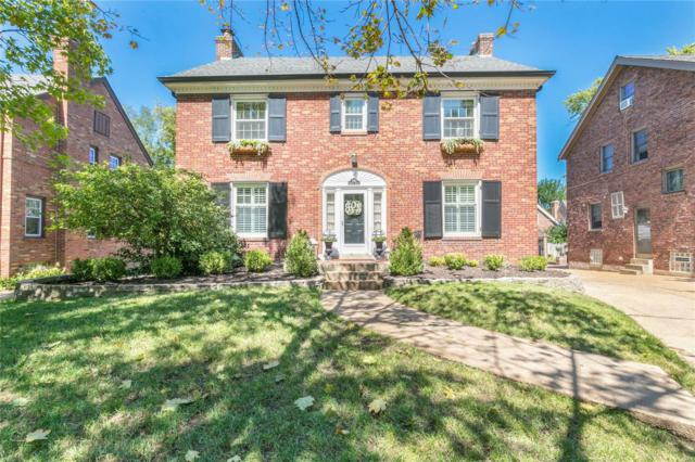7357 Cornell Avenue, St Louis, MO 63130 (#18073859) :: Clarity Street Realty