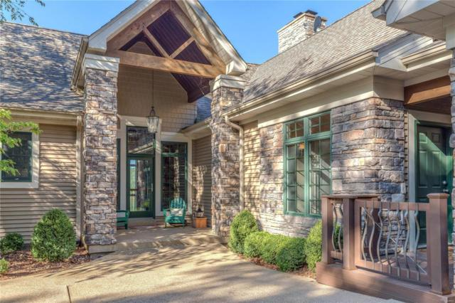 2275 Alpine View Drive, Innsbrook, MO 63390 (#18073999) :: St. Louis Finest Homes Realty Group