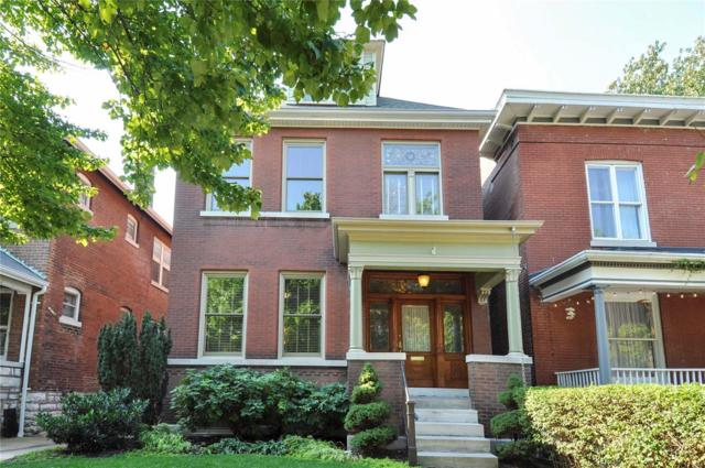 3516 Magnolia Avenue, St Louis, MO 63118 (#18074006) :: The Kathy Helbig Group