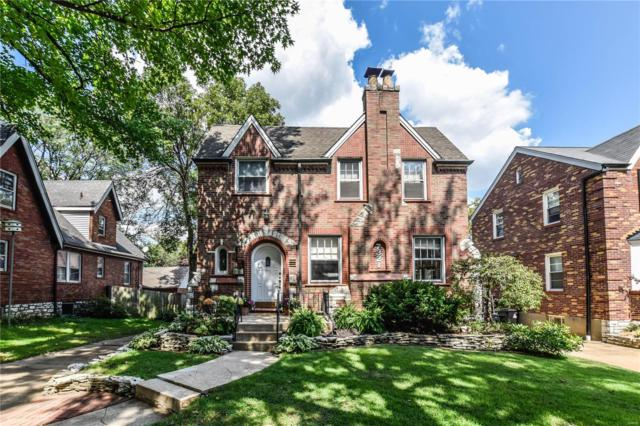 7321 Colgate Avenue, St Louis, MO 63130 (#18074042) :: Clarity Street Realty