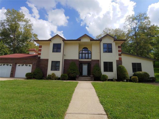 1511 Hull Valley Drive, Waynesville, MO 65583 (#18074070) :: Walker Real Estate Team