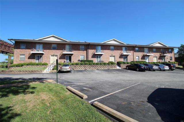 6948 Colonial Woods #73, St Louis, MO 63129 (#18074142) :: PalmerHouse Properties LLC