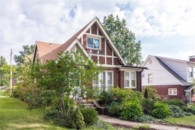 7209 Delta Avenue, Richmond Heights, MO 63117 (#18074157) :: Clarity Street Realty