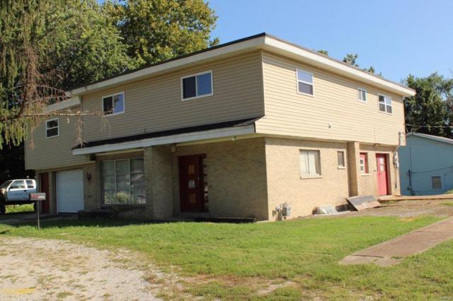 1001 S Belt West, Belleville, IL 62220 (#18074217) :: Fusion Realty, LLC