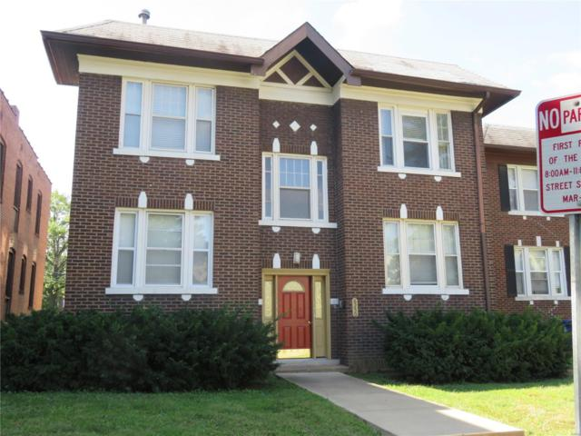 6250 North Drive, University City, MO 63130 (#18074219) :: Kelly Hager Group | TdD Premier Real Estate